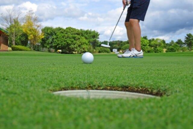 ゴルフパフォーマンス フォースワンカスタムフィッティング パターフィッティング