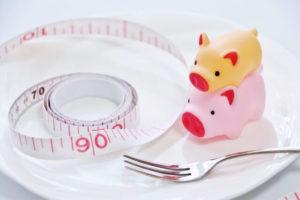 糖質オフ ダイエット 1年 成果 結果
